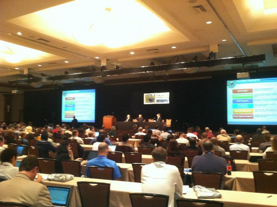 North American IPv6 Conference