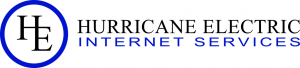 HurricaneElectric Logo 0021 300x68 Hurricane Electric will be at our event!