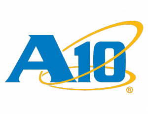 A10 Logo 2014 300x231 A10 Networks is our Newest Sponsor